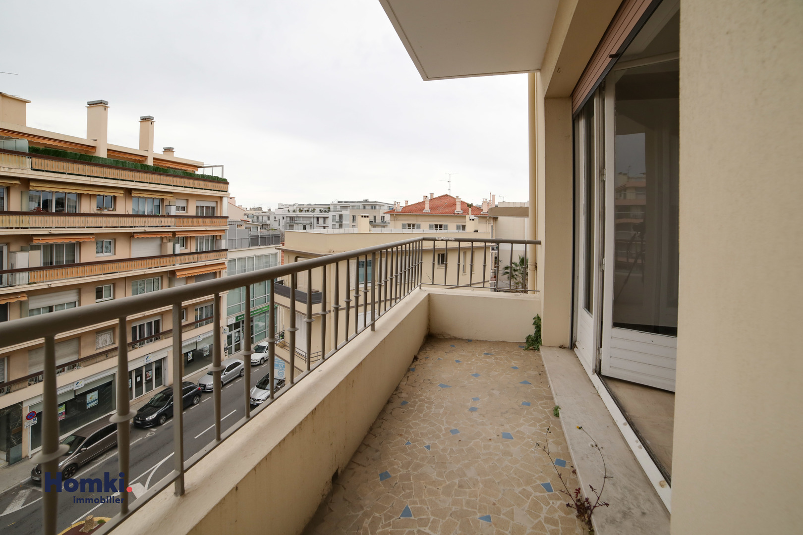 Vente Appartement 90m² T3 ANTIBES 06600_7