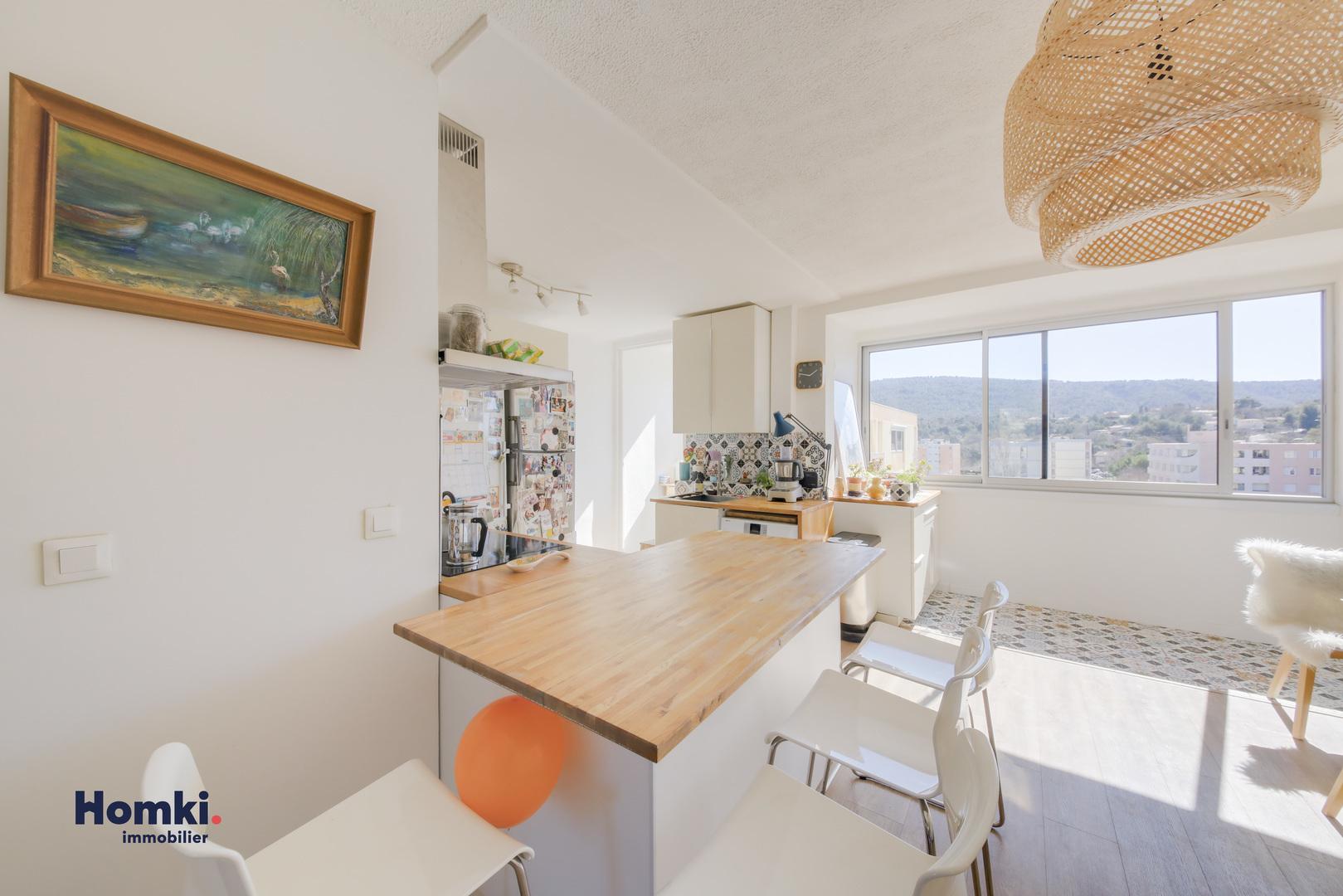 Vente Appartement 80 m² T4 13400_6