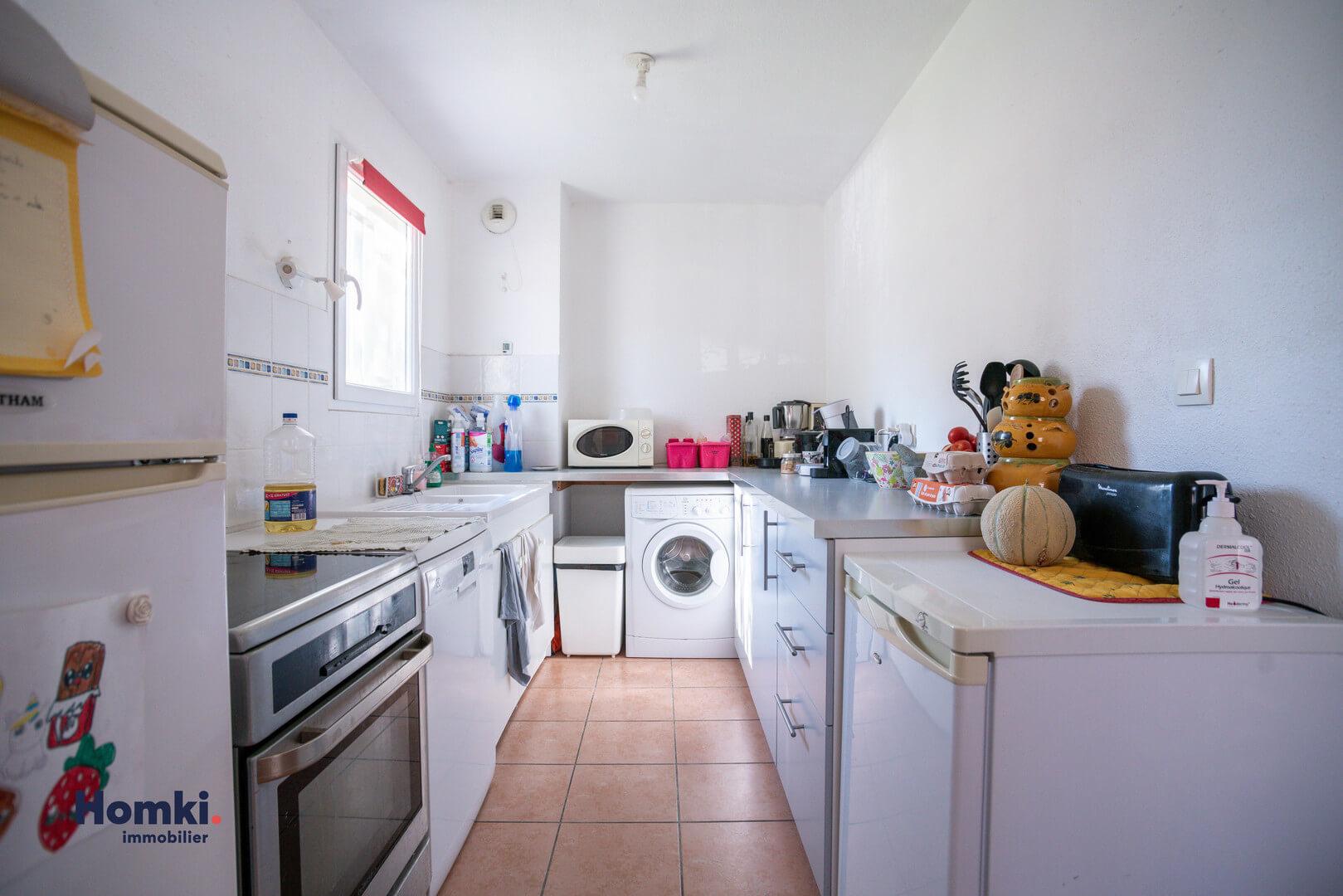 Vente Appartement 84m² T4 84200_6