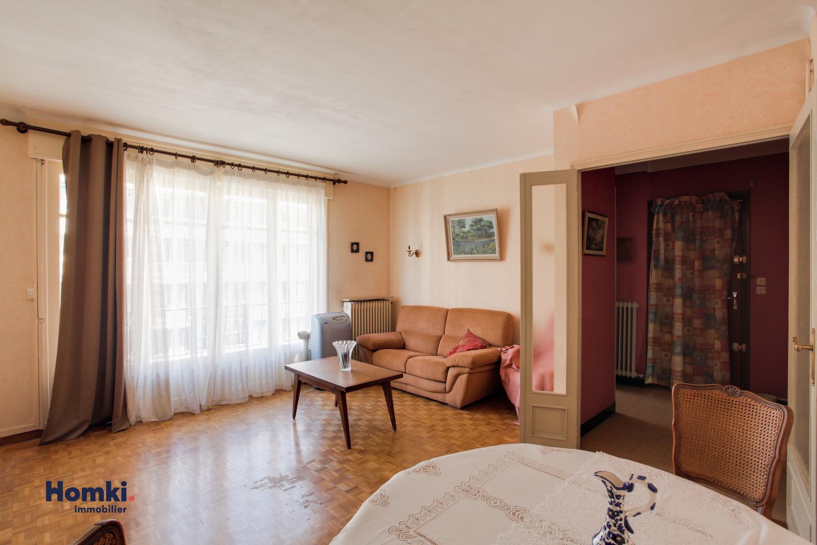 Vente Appartement 86 m² T4 13005_4