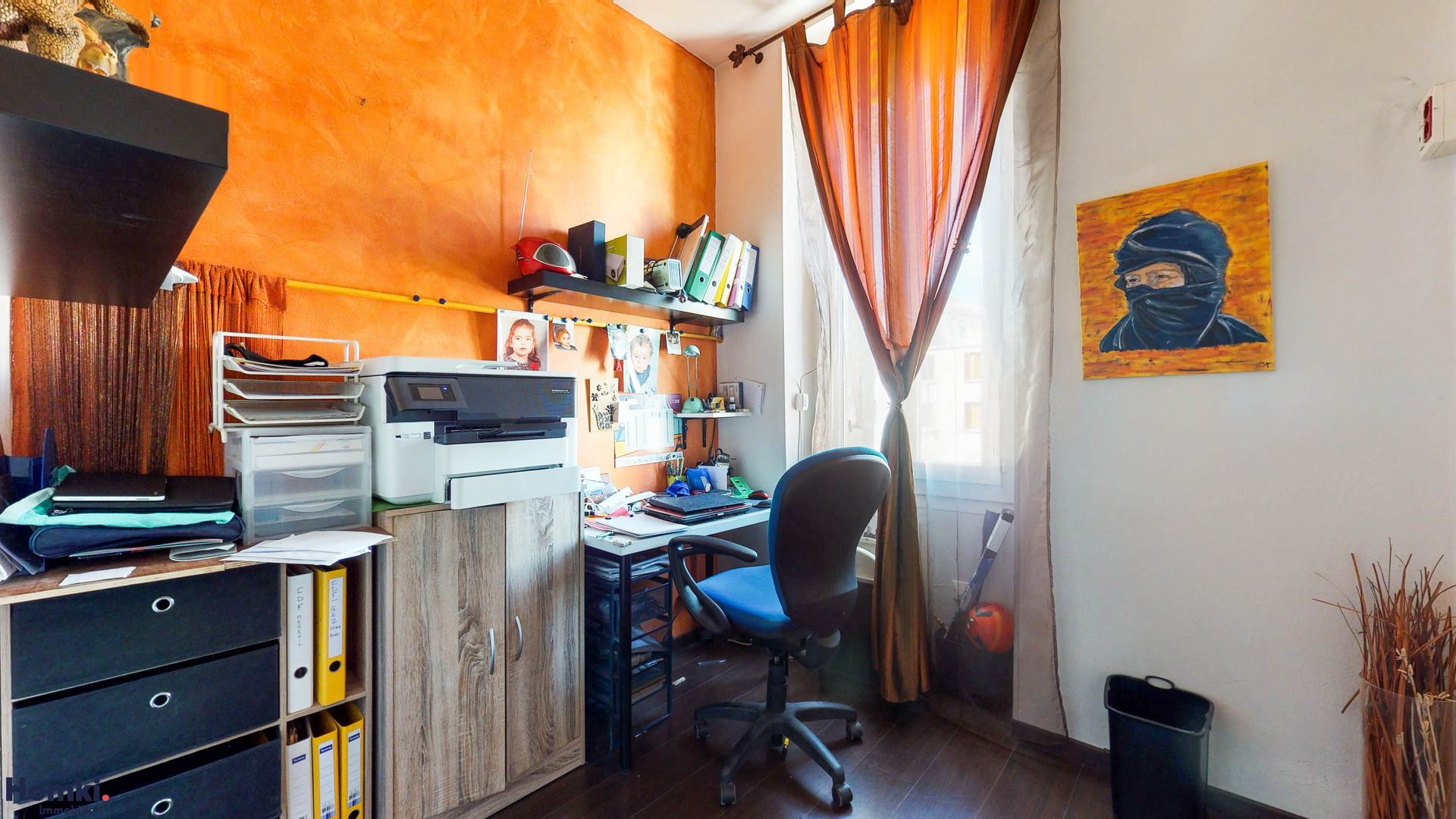 Vente Appartement 80 m² T4 13014 Marseille_6