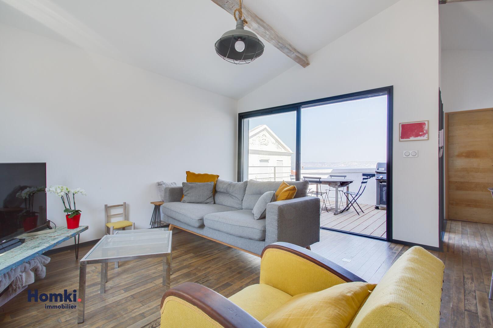 Vente maison 100 m² T4 13007_4