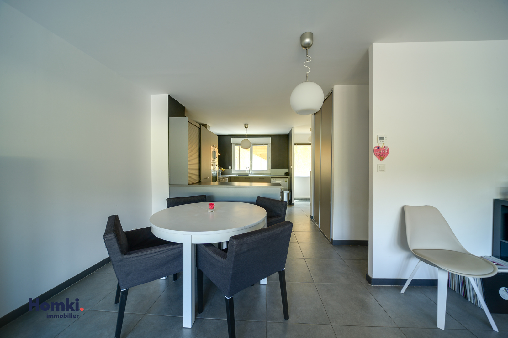 Vente Appartement Neuville sur Saône 69250_5