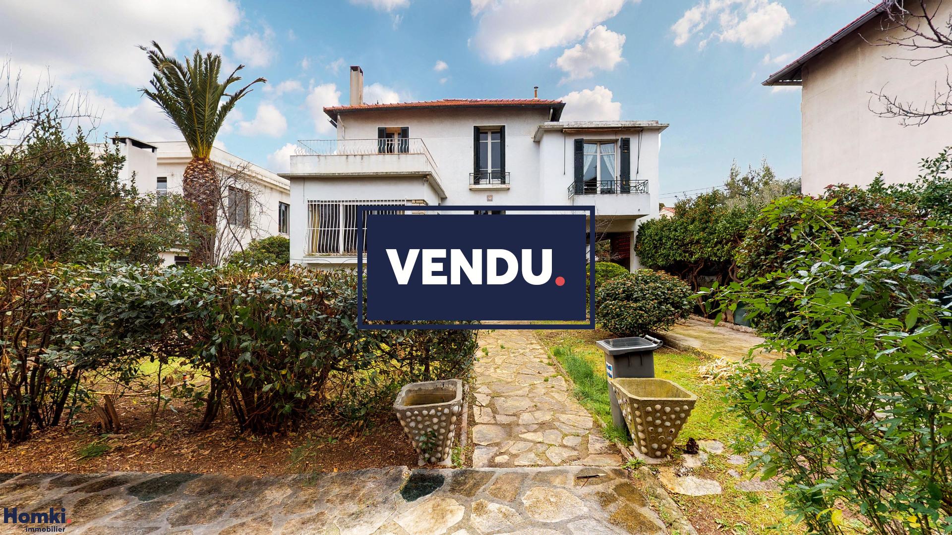 Vente Maison 179 m² T10 13008_1