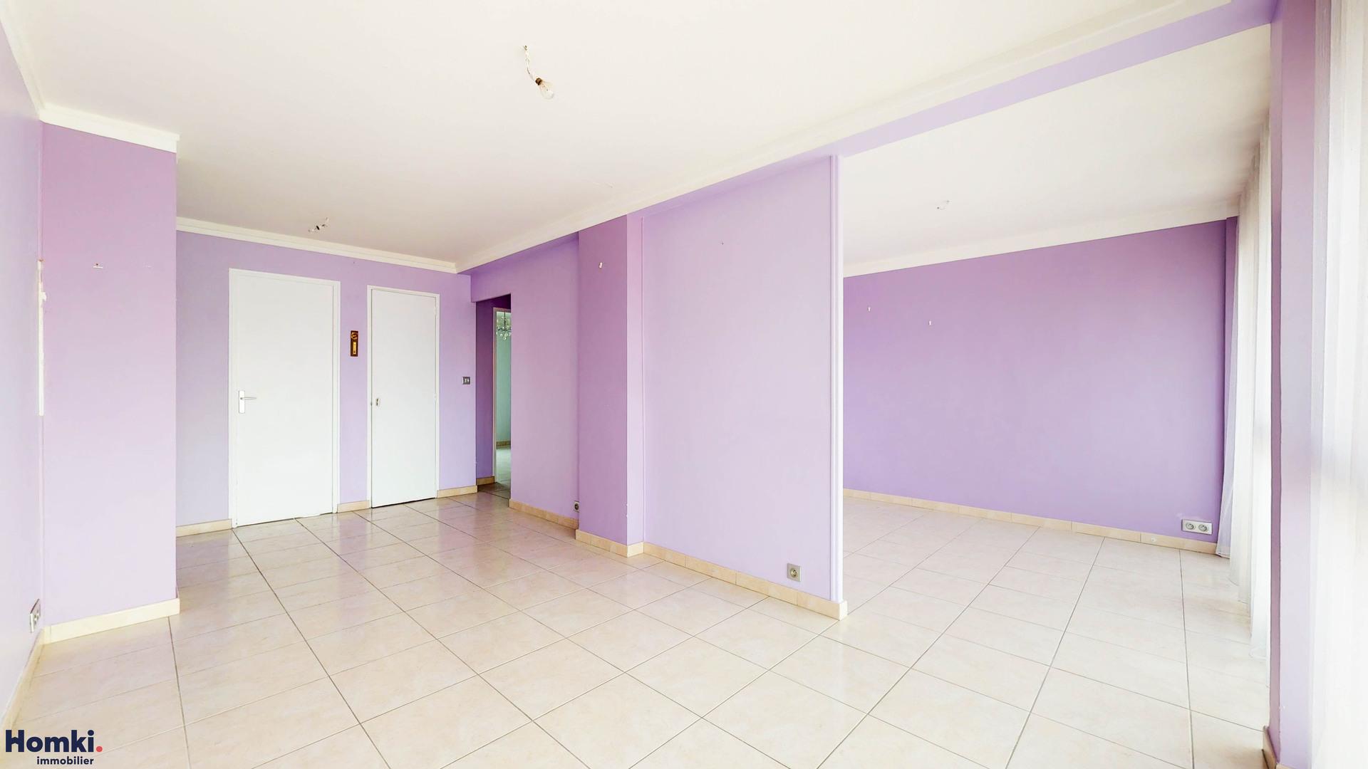 Vente Appartement 64 m² T2 13007_6