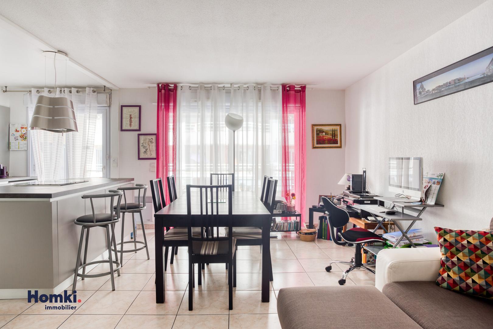 Vente Appartement 72 m² T4 83700_1