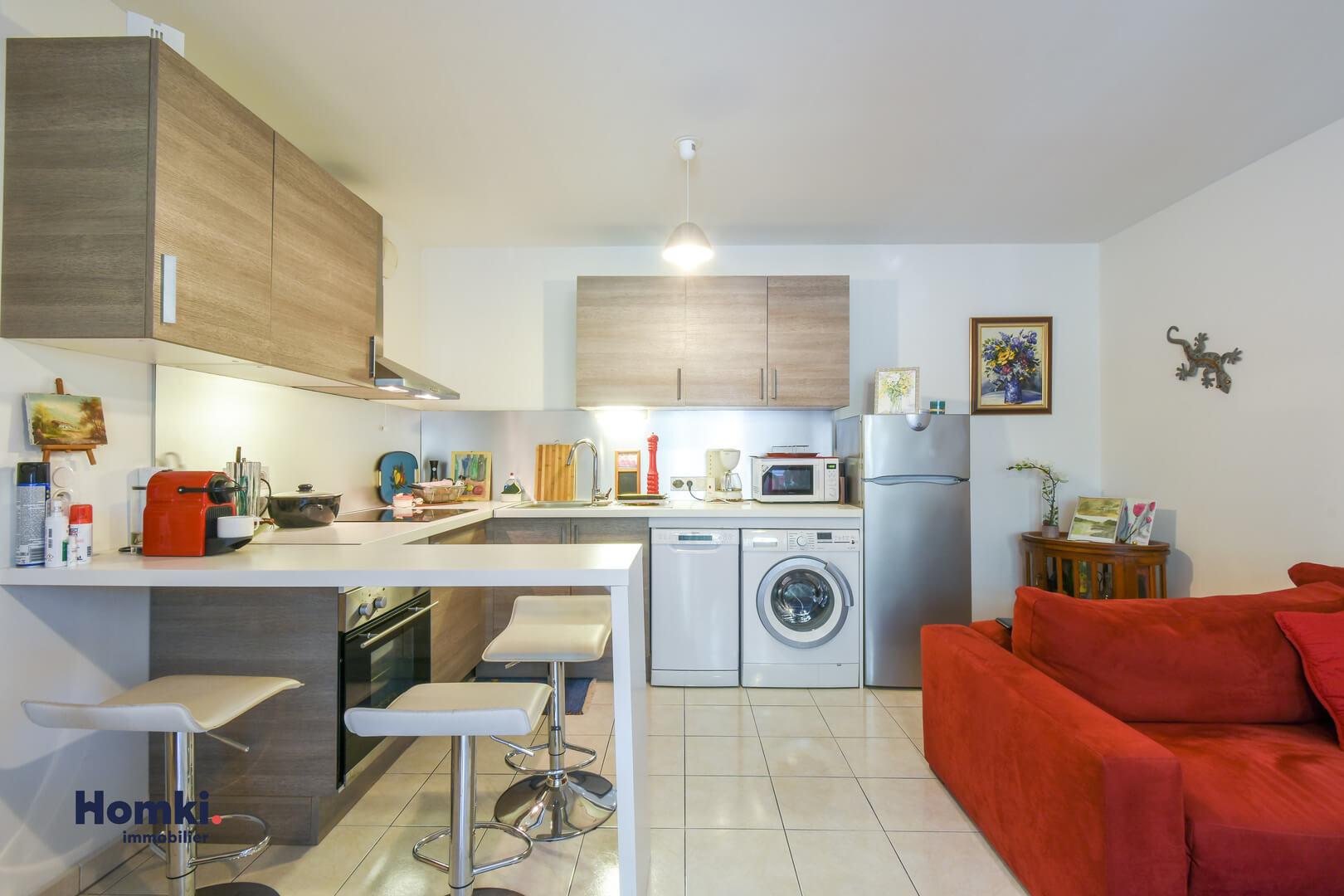 Vente appartement Saint Raphael T3 83700_4