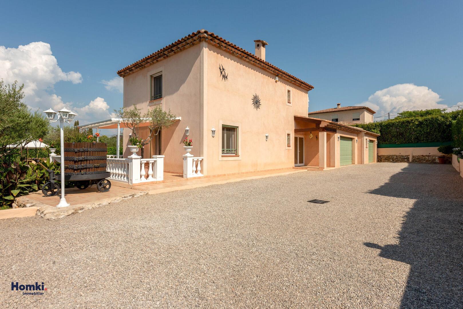 Vente Maison 169 m² T7 06410 Biot_3
