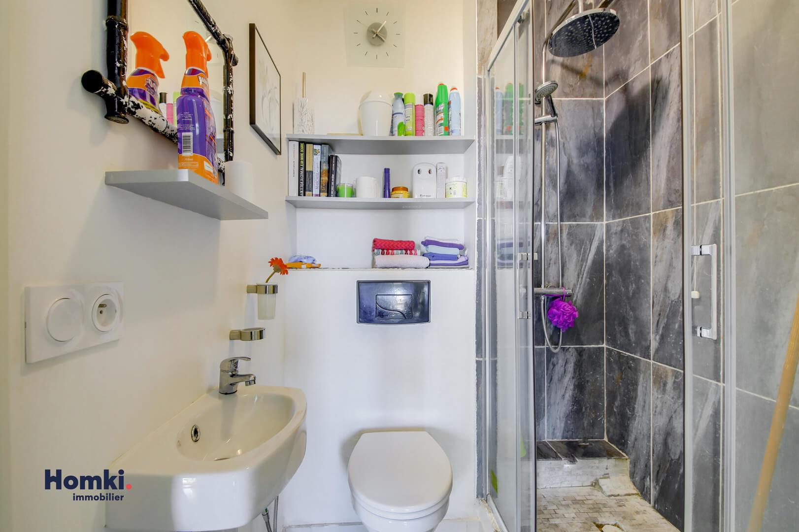 Vente Appartement 63 M² T3 13016_11
