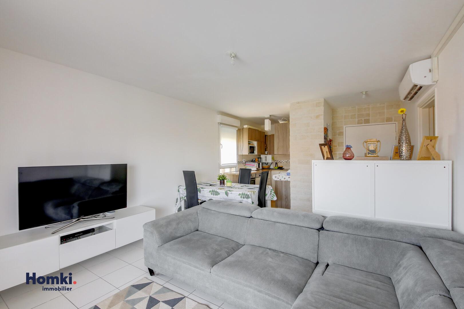 Vente Appartement 63 M² T3 13016_4