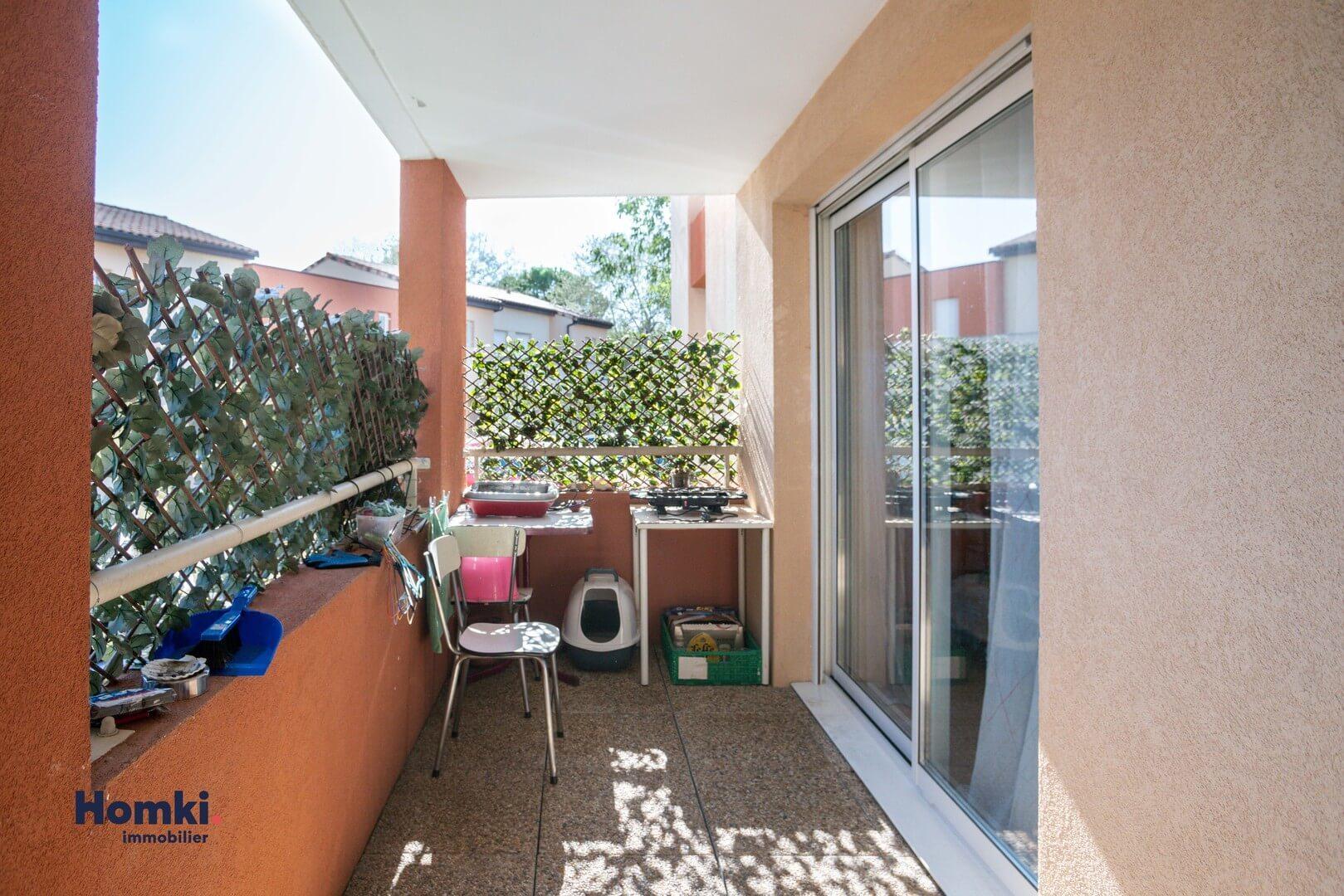 Vente Appartement 84m² T4 84200_1