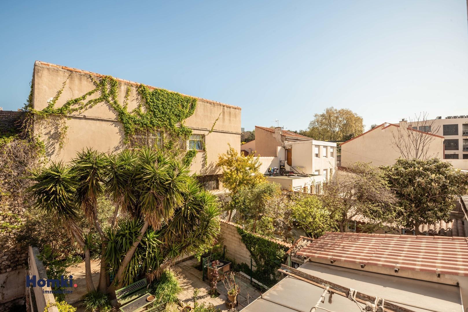 Vente Appartement 51 m² T3 13014_1