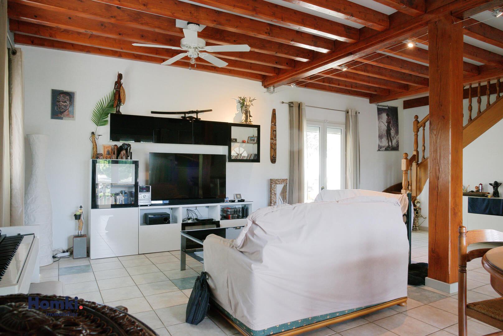 Vente maison 150m² T5 38270_3
