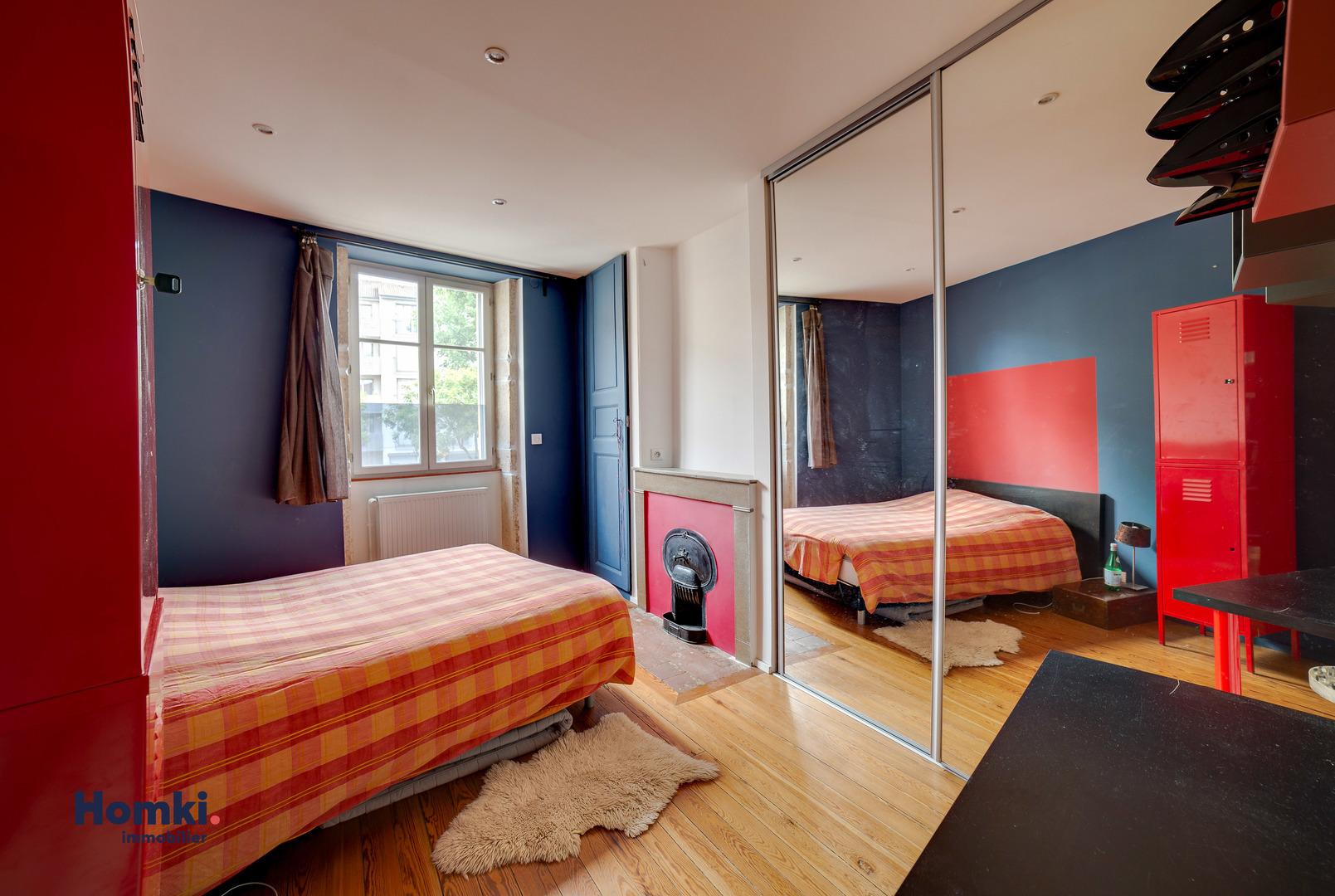 Vente Appartement Lyon 69008 T2_8