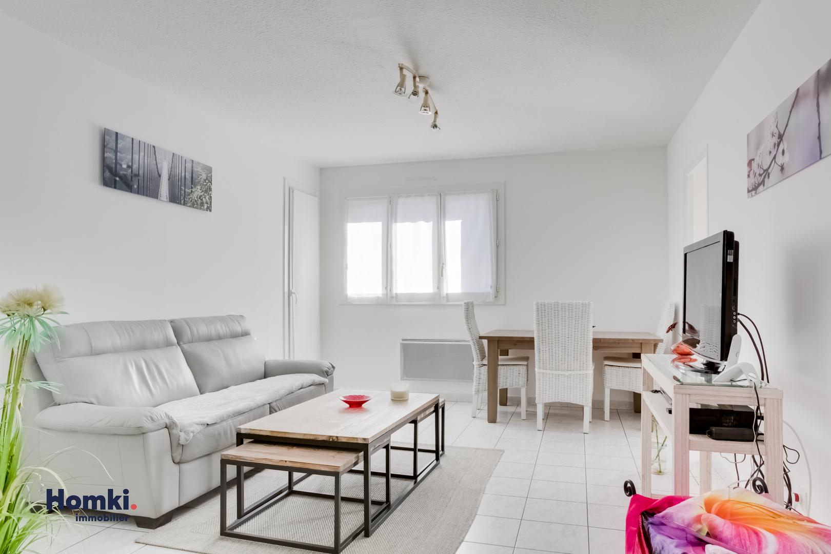 Vente Appartement Marseille 66m² T4 13011_1