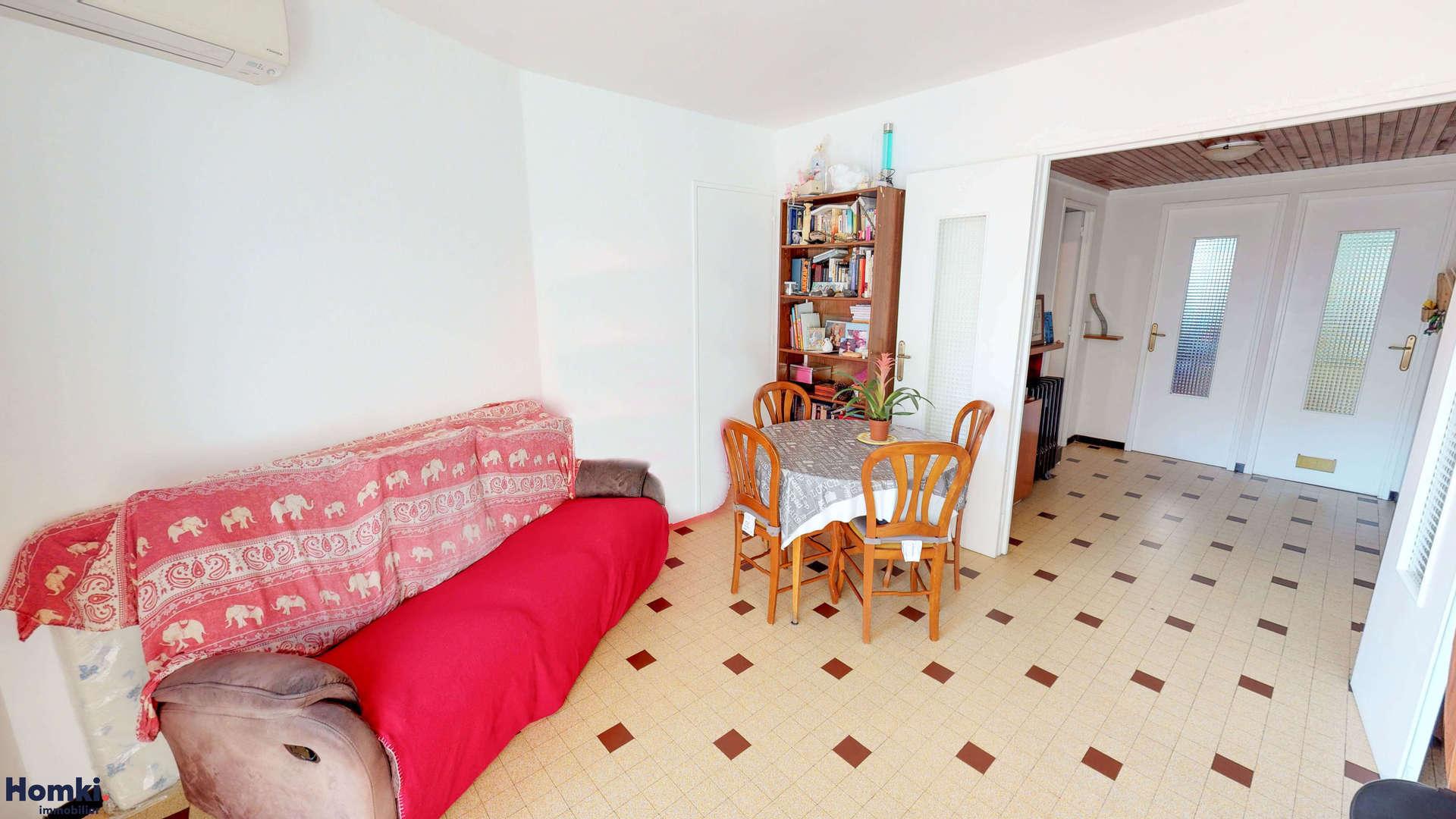 Vente Appartement 61 M² T3 13007_5