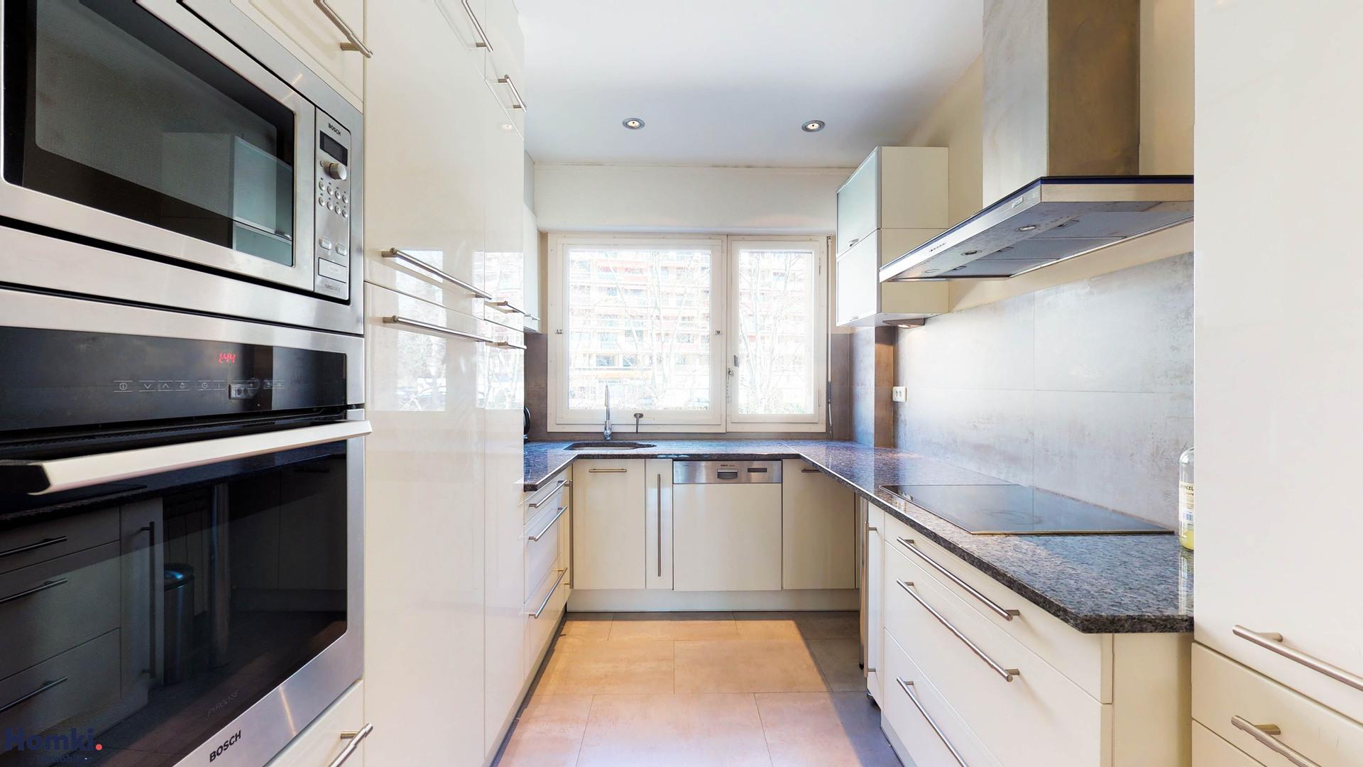 Vente Appartement 97 m² T4 13012_3