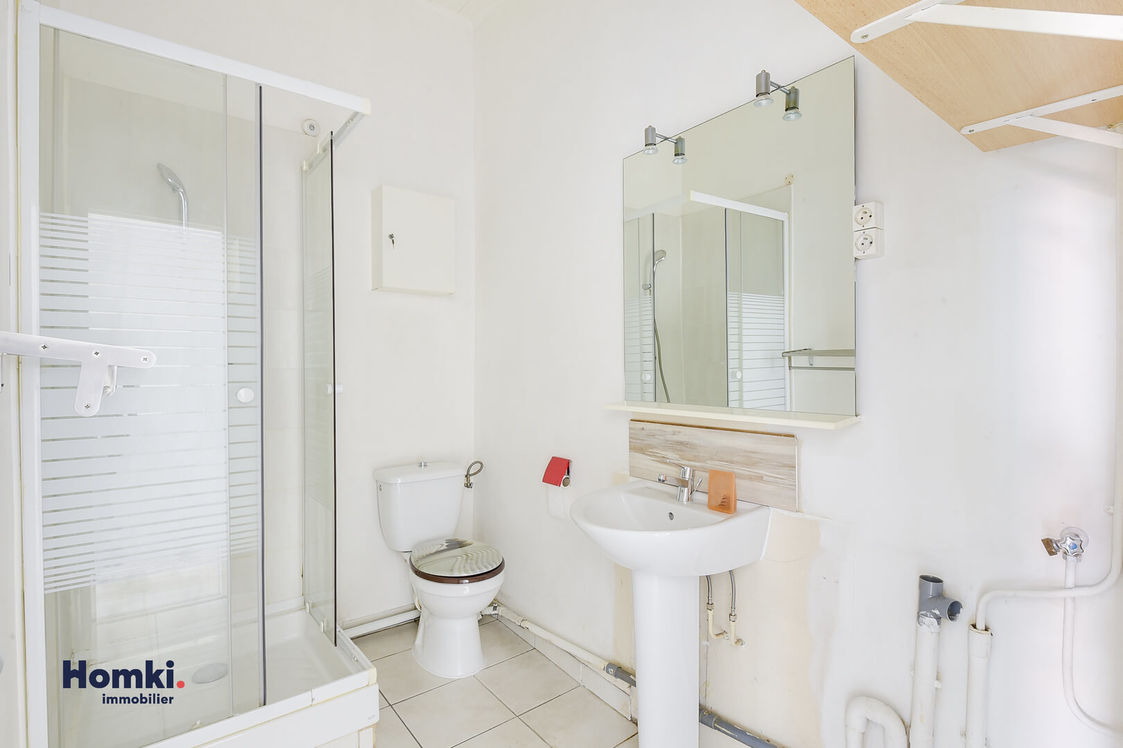 Vente Appartement 36 m² T2 13004_6