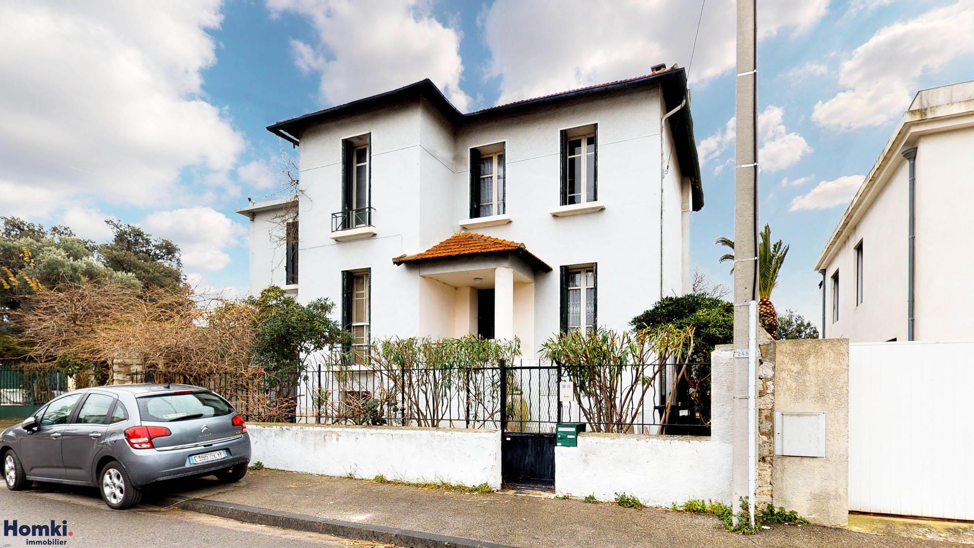 Vente Maison 179 m² T10 13008_2