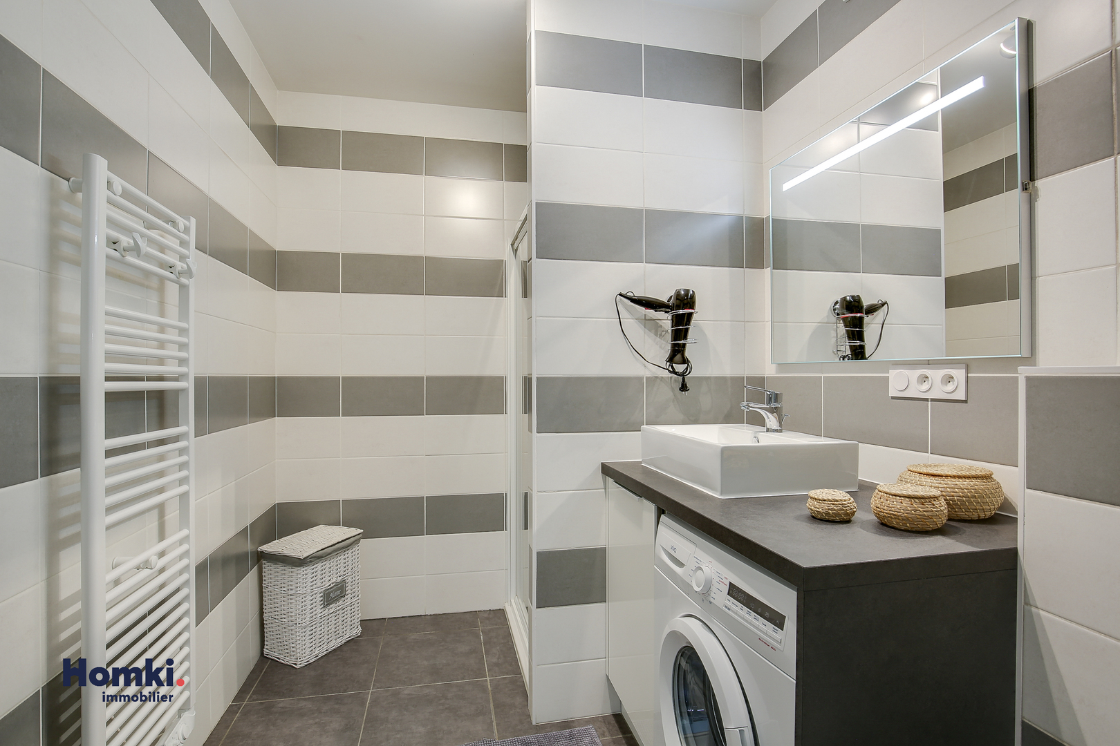 Appartement I 53m² I T2 I 69580 | photo 7