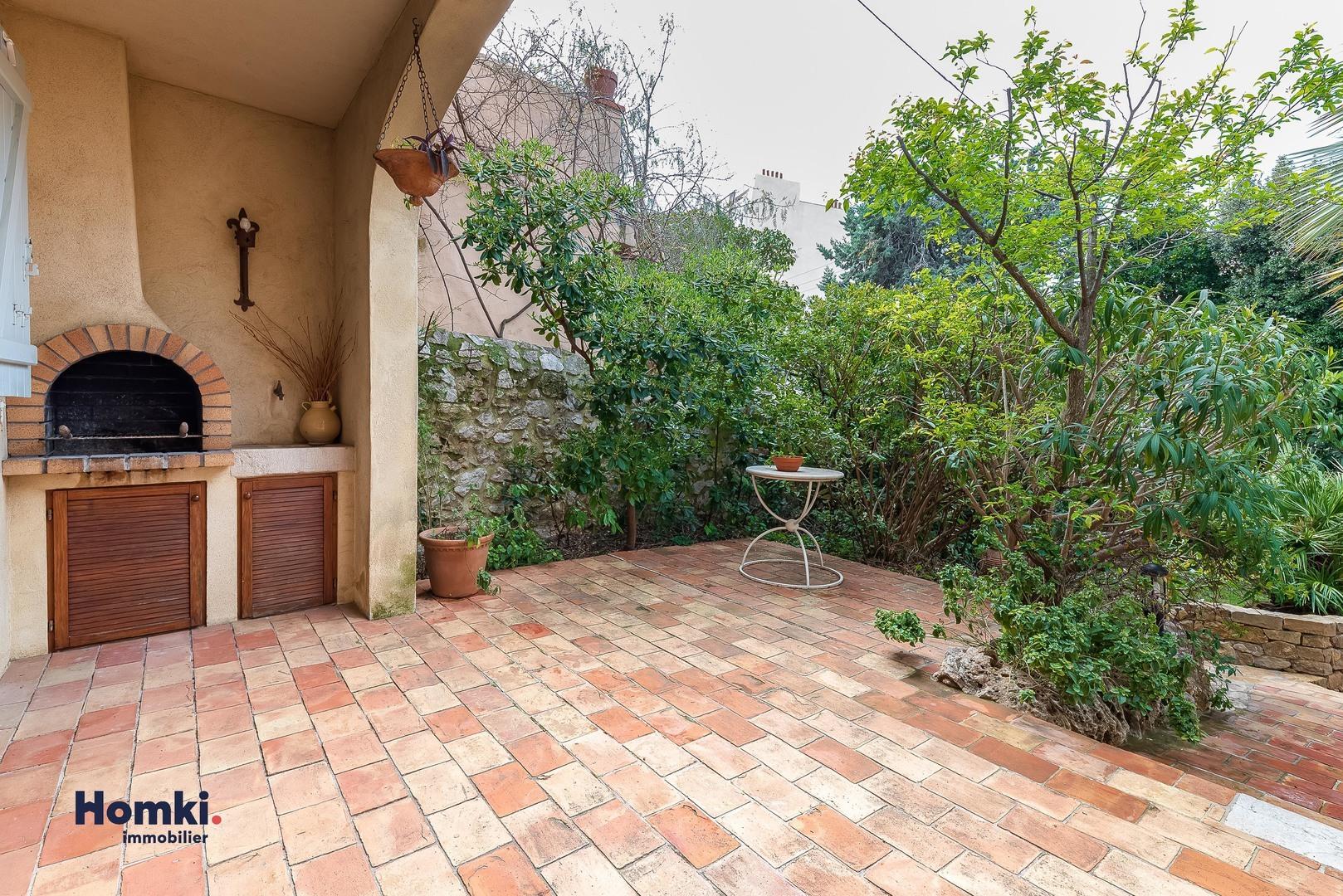 Vente Maison 105m² T4 13007 ROUCAS BOMPARD_3
