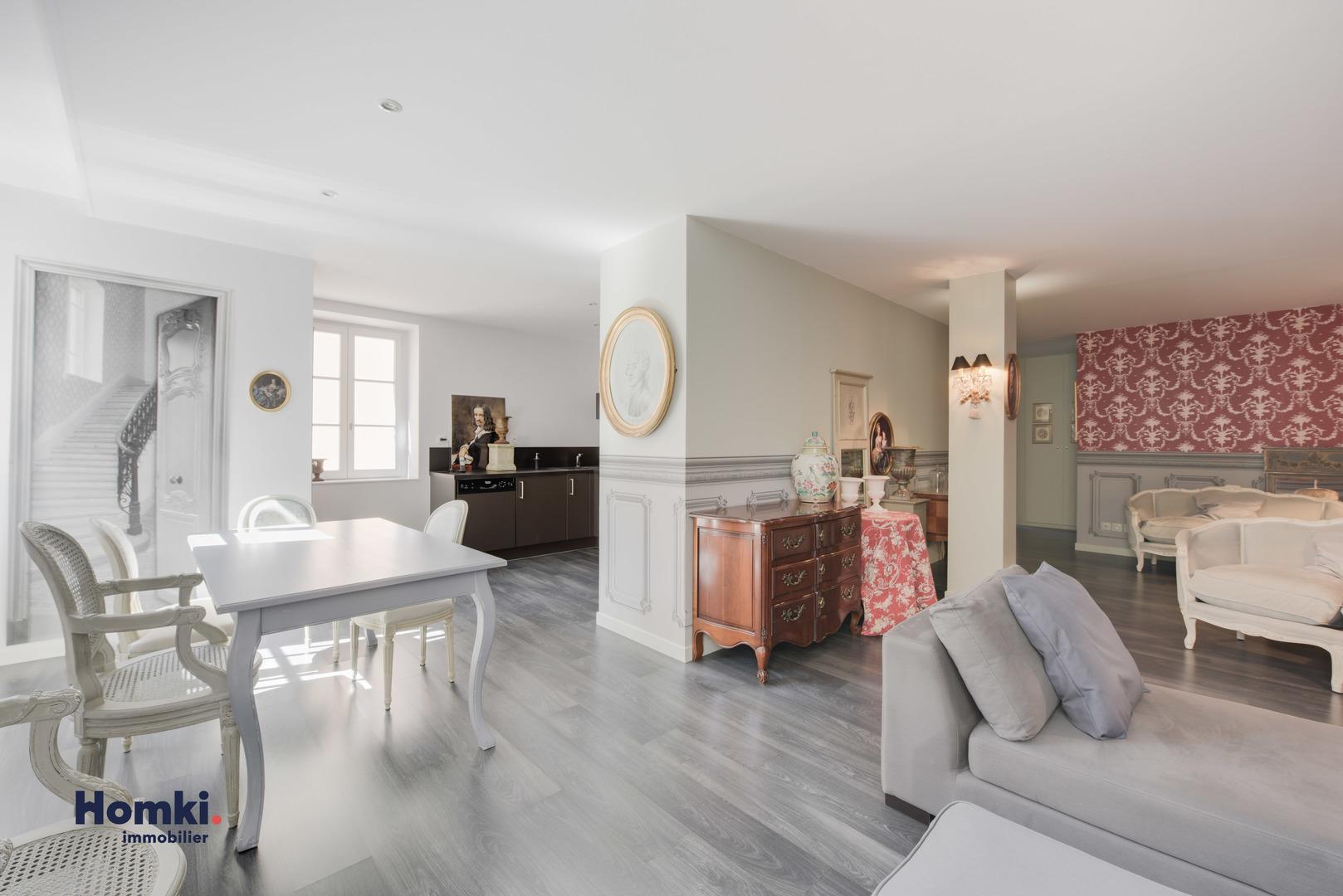 Vente Appartement 86m² T3 69250_1