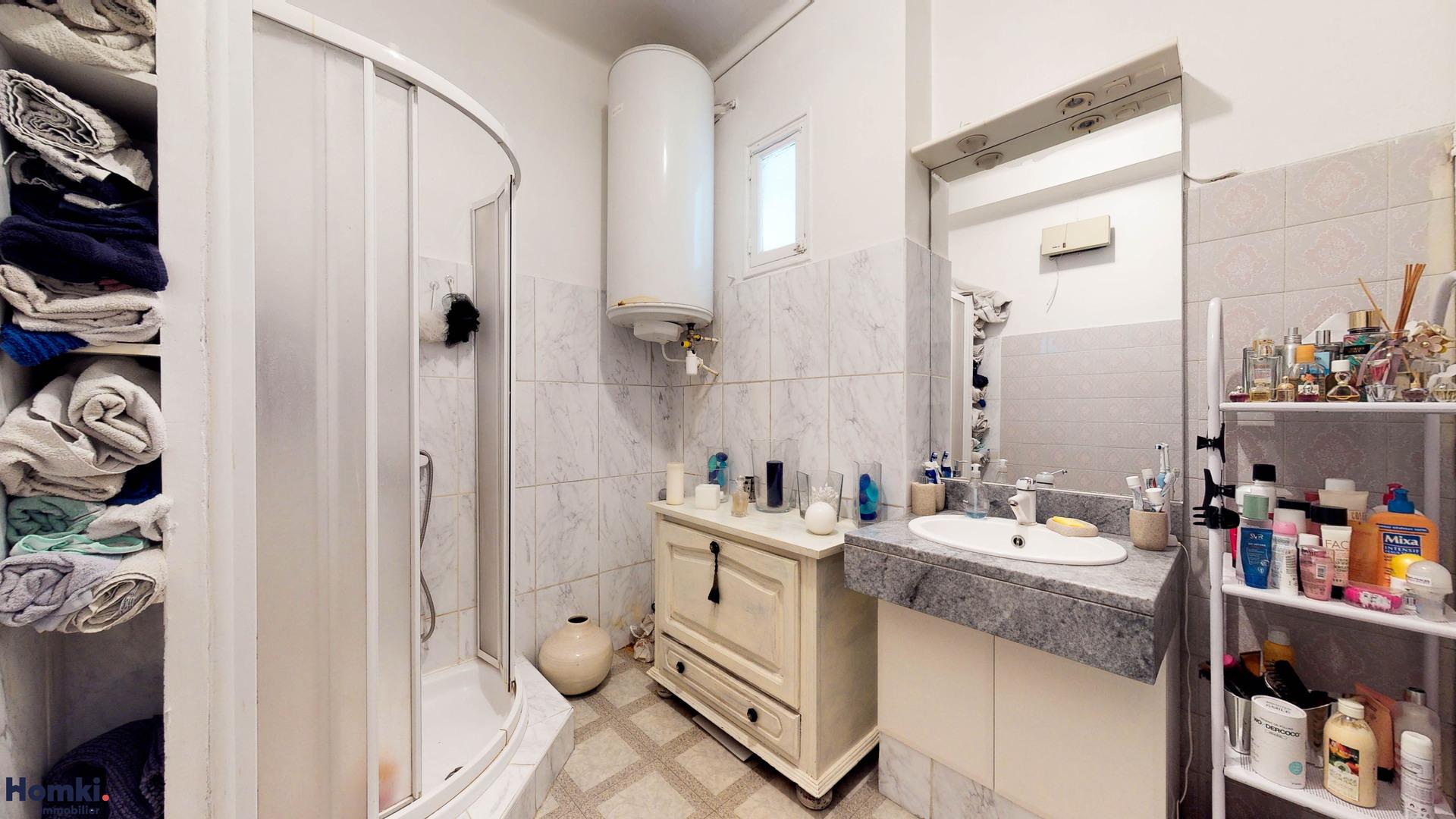 Vente Appartement 76 m² T3 13007_9