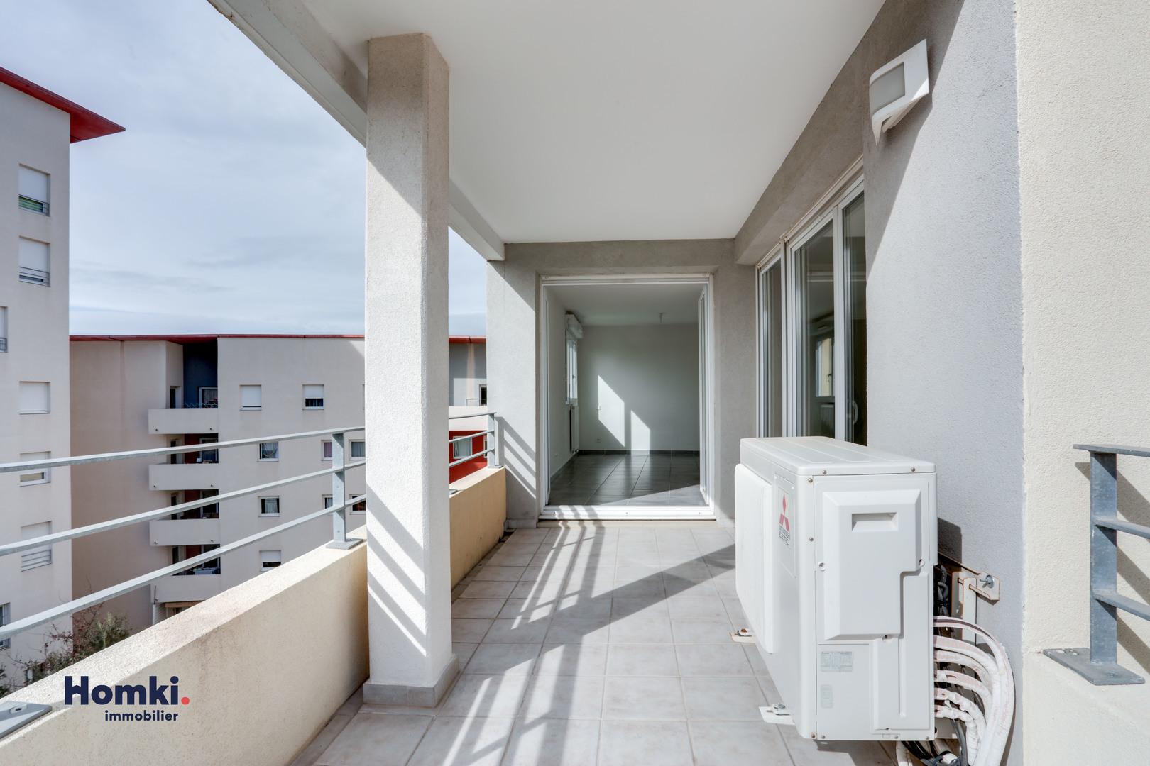 Vente Appartement 69 m² T3 34000_10