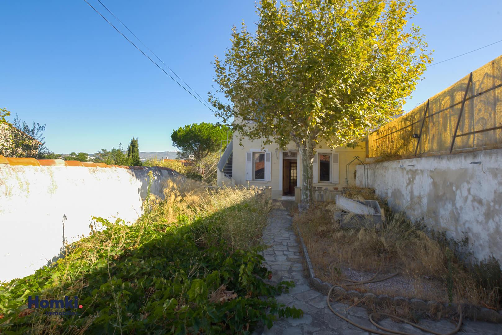 Vente Maison 100 m² T5 13012 Marseille_1