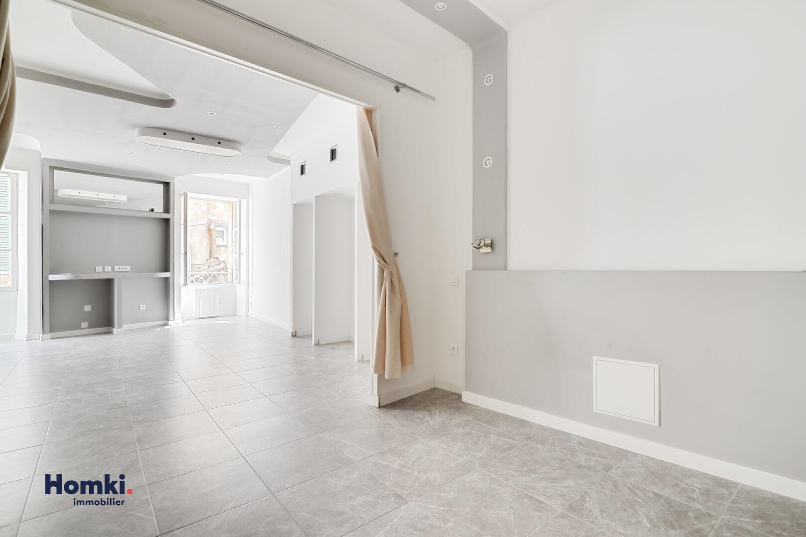 Vente appartement Menton T2 06500 Côte d'Azur French Riviera Investissement_6