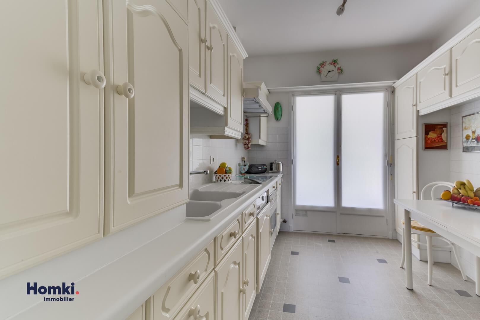 Vente appartement Grasse T3 06520 French Riviera_9