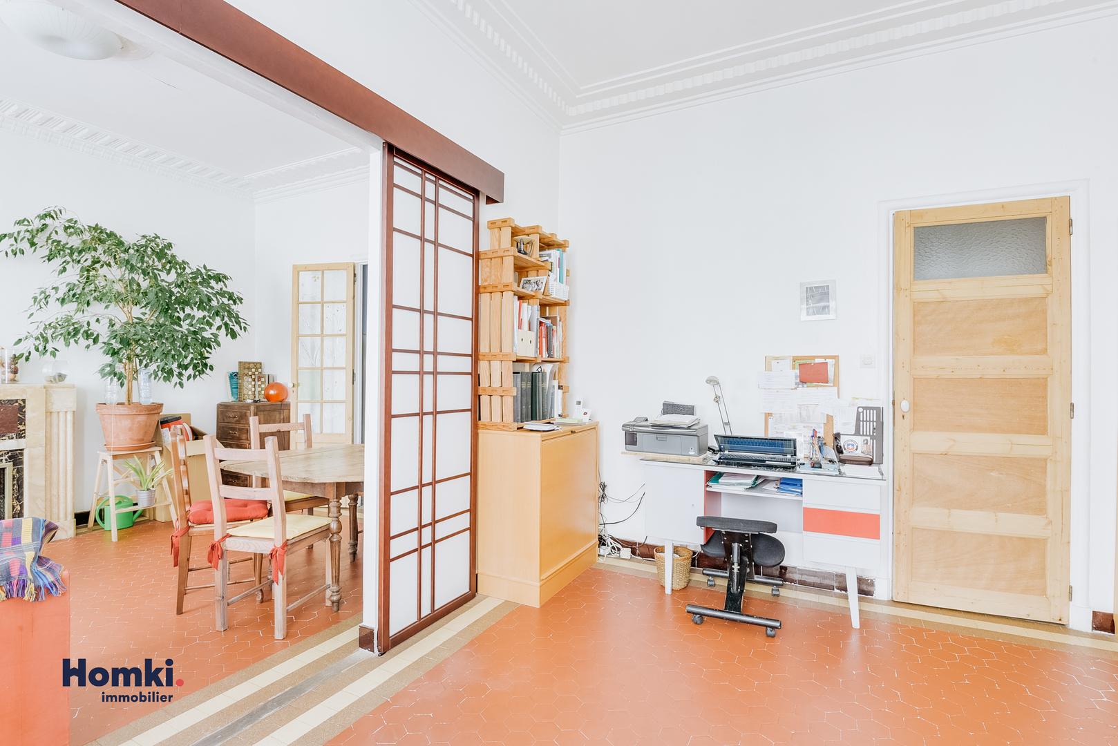 Vente Appartement 76 m² T3 13003_4