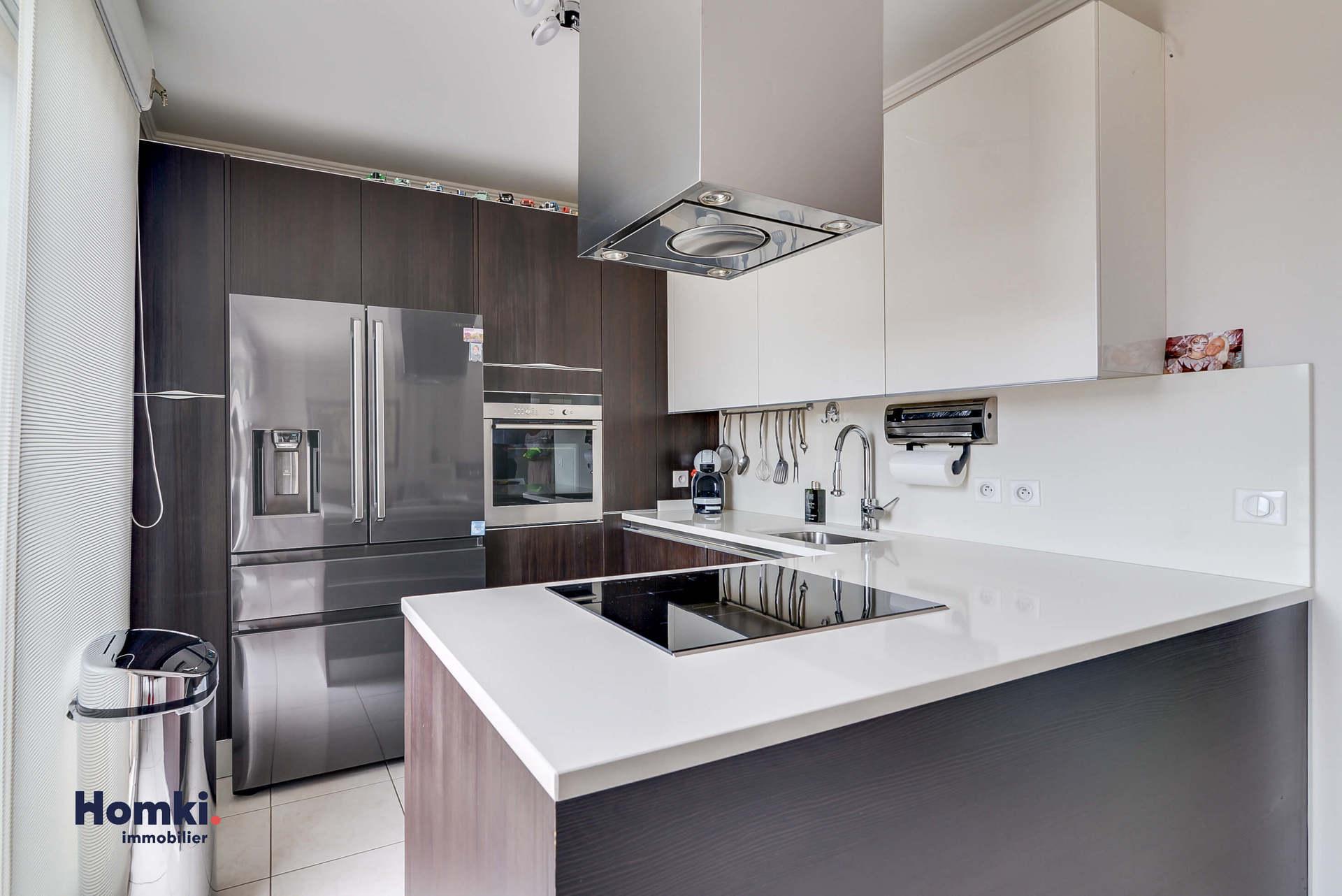 Vente Appartement 74m² T3 06210_6