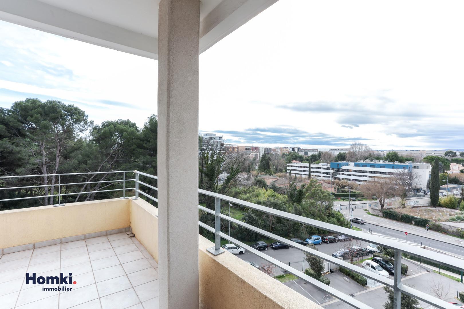 Vente Appartement 69 m² T3 34000_9