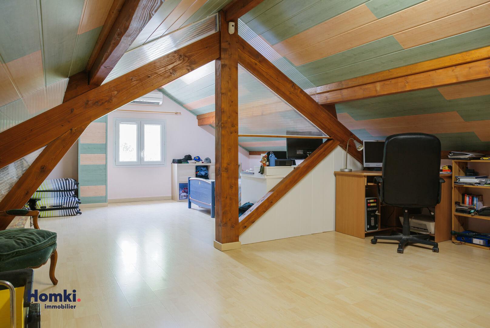 Vente maison 150m² T5 38270_8