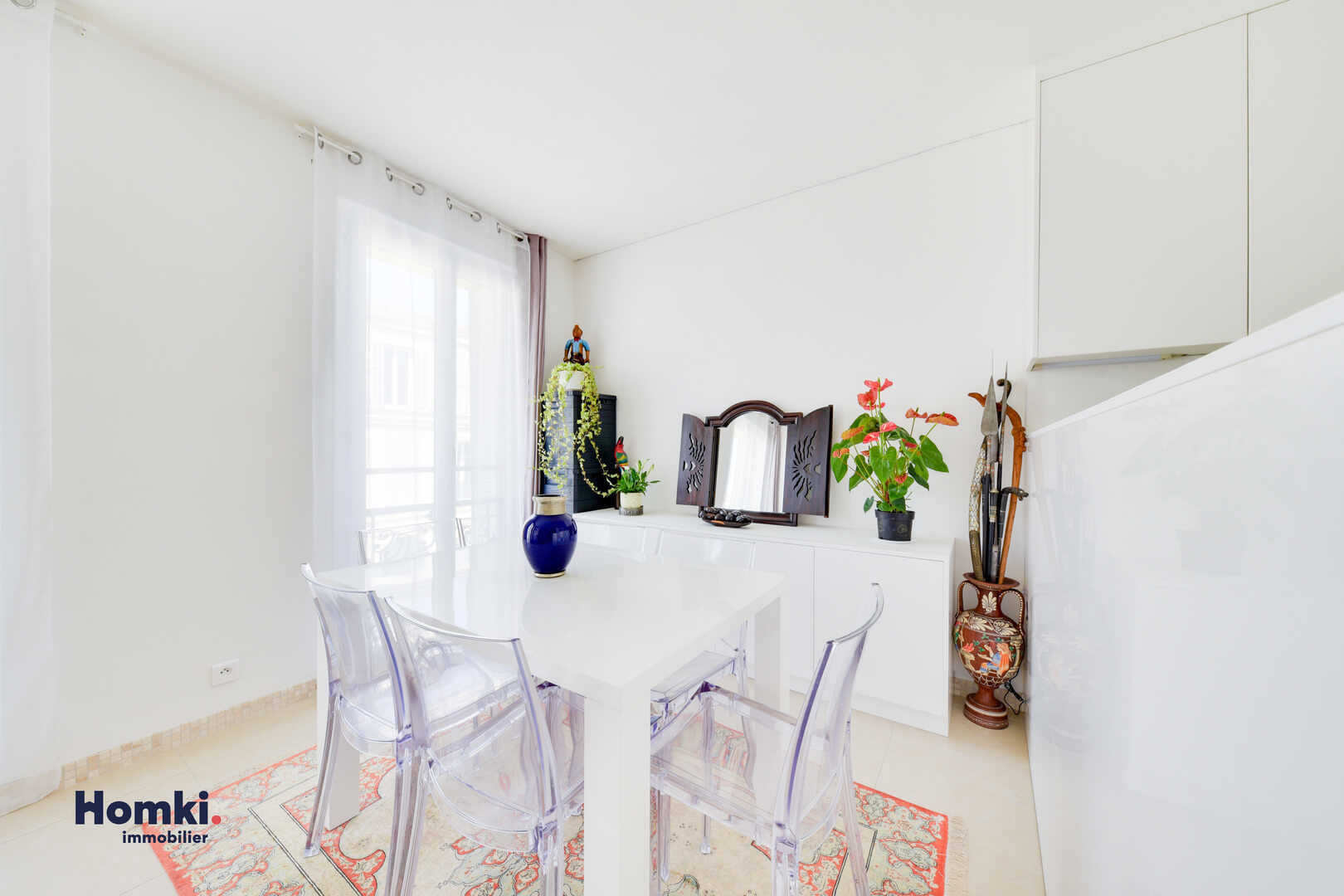 Vente Appartement 47 m² T2 13002 Marseille_9