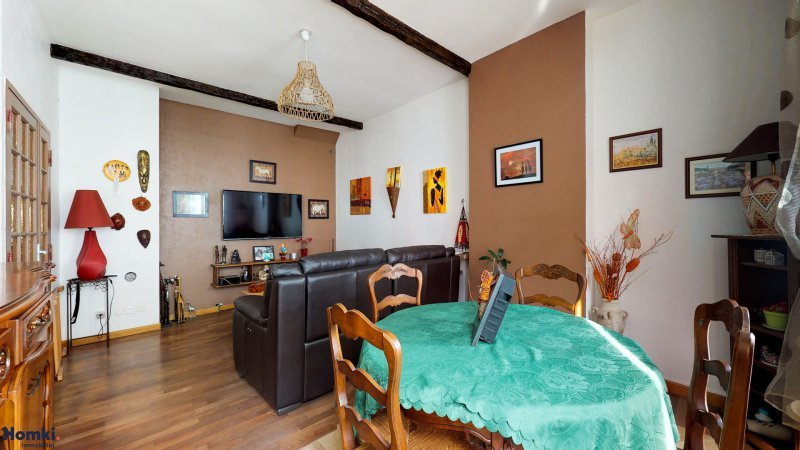 Vente Appartement 80 m² T4 13014 Marseille_1