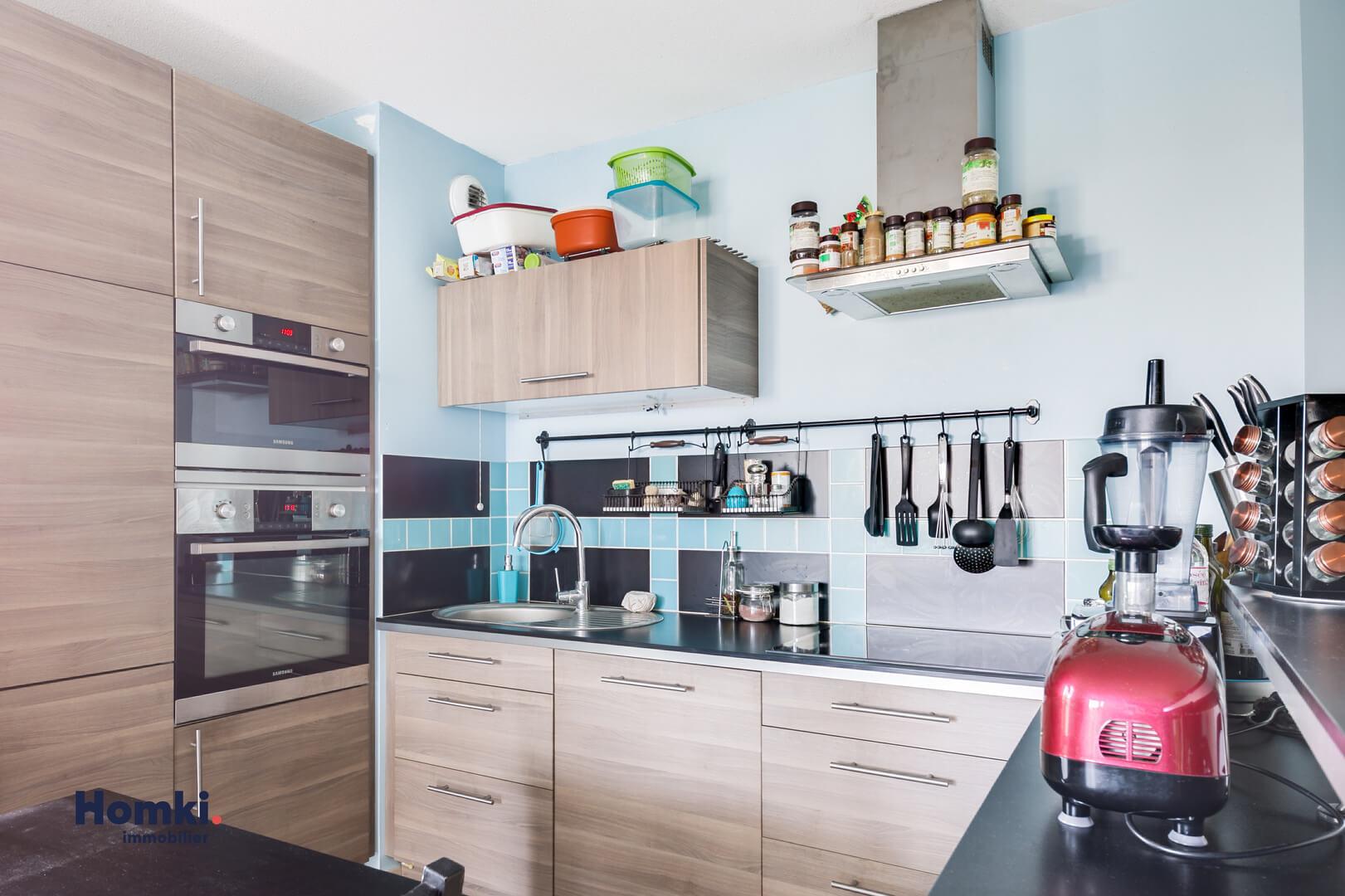 Vente Appartement 60m² T3 69120_5