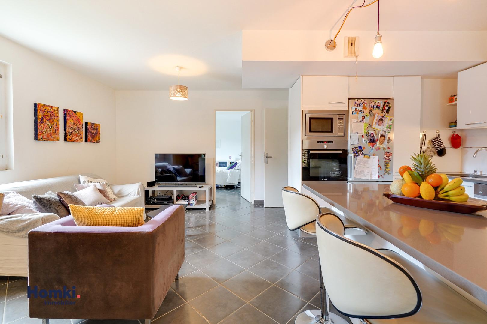 Vente Appartement 85m² T4 13009_7