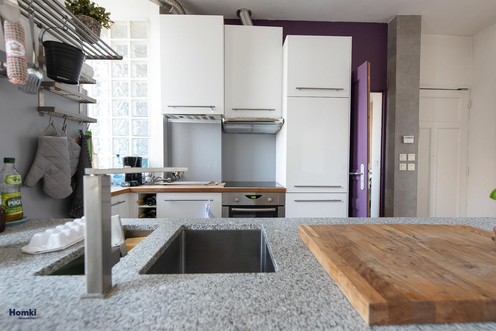 Vente Appartement 57m² T2 69007_5