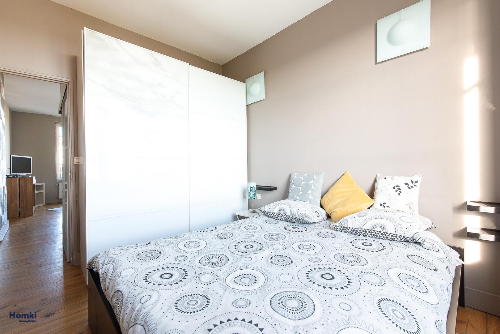 Vente Appartement 57m² T2 69007_7