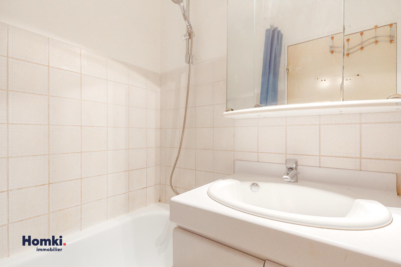 Vente Appartement 39m² T2 33000_7