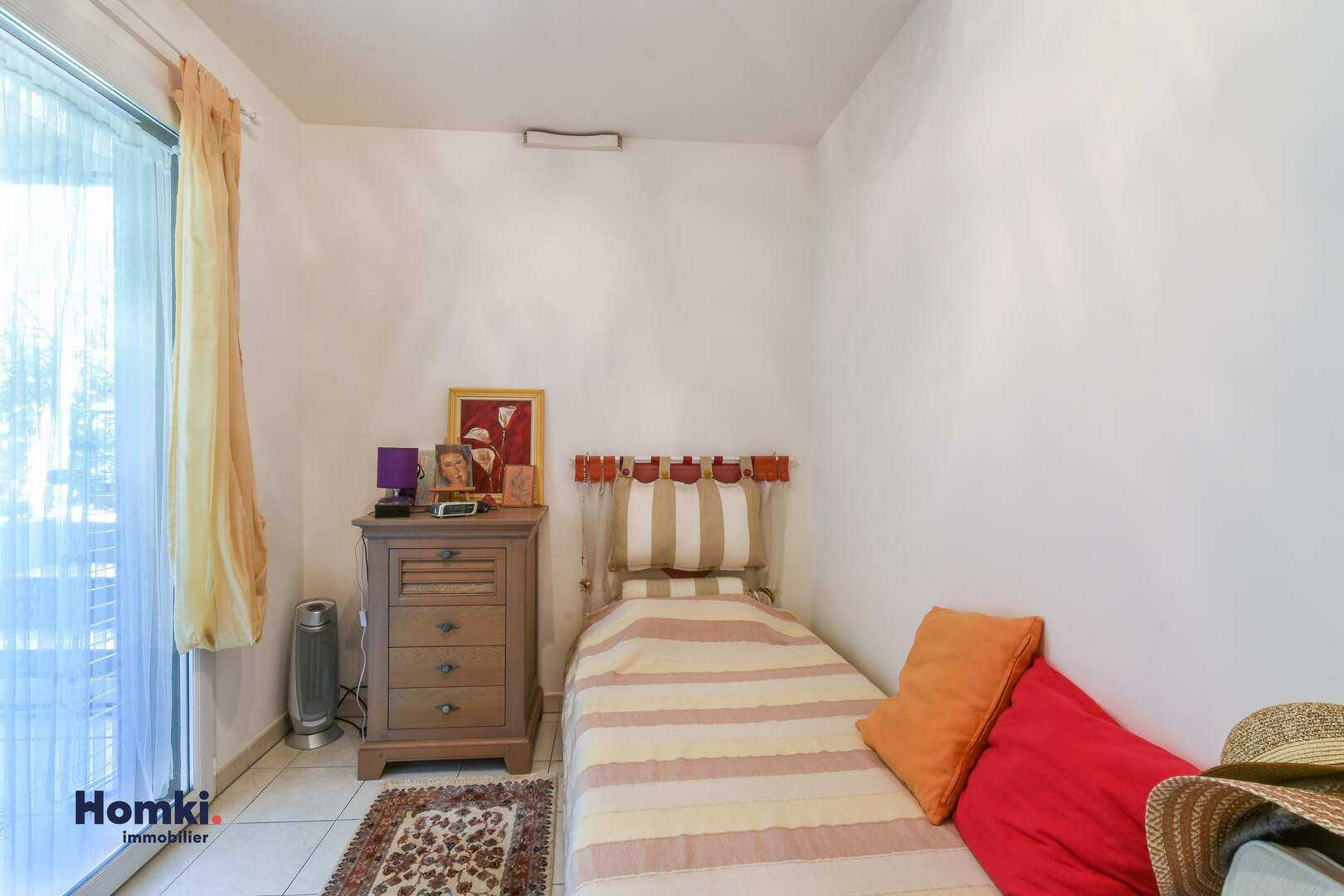 Vente appartement Saint Raphael T3 83700_9