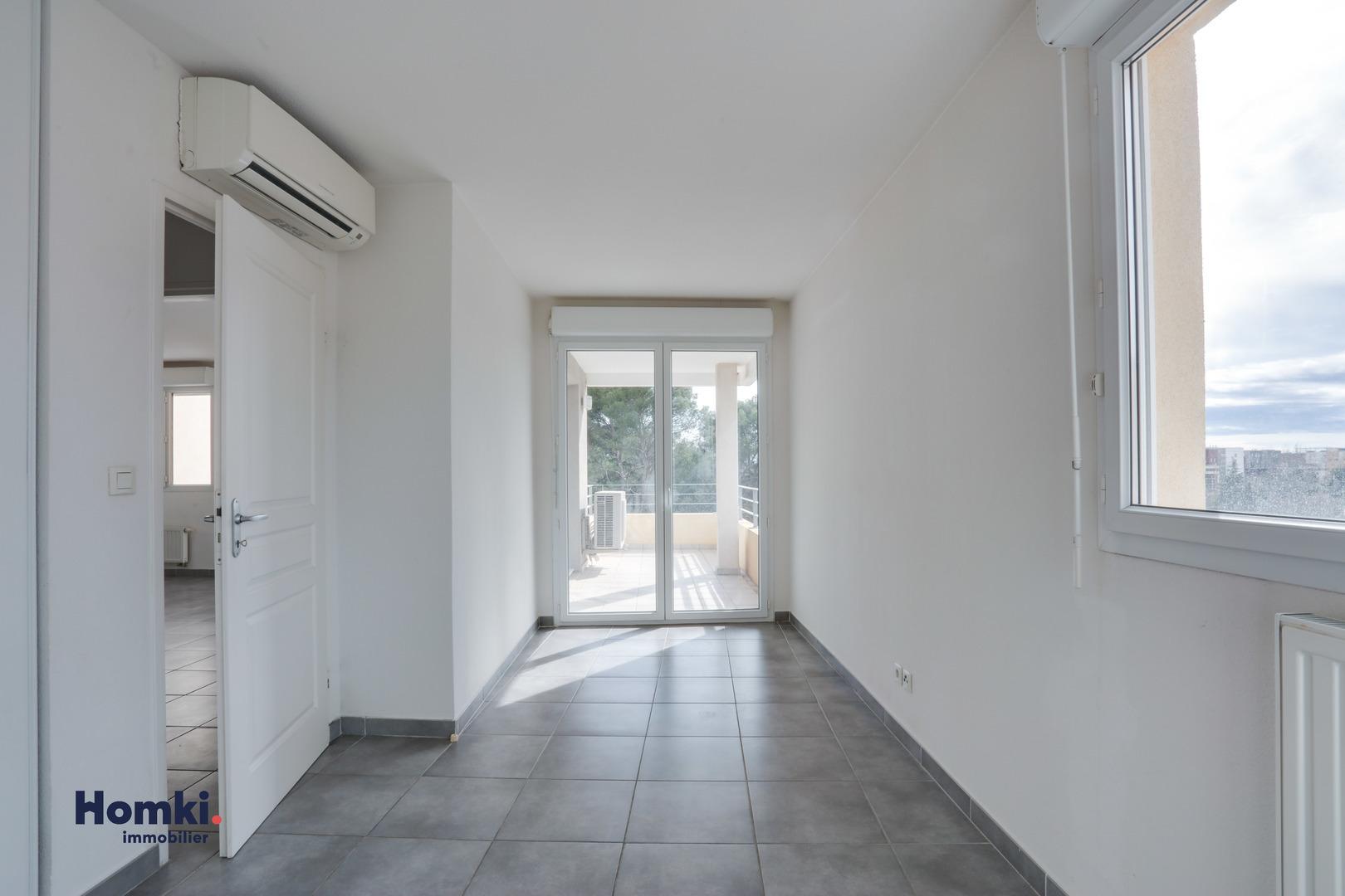 Vente Appartement 69 m² T3 34000_5