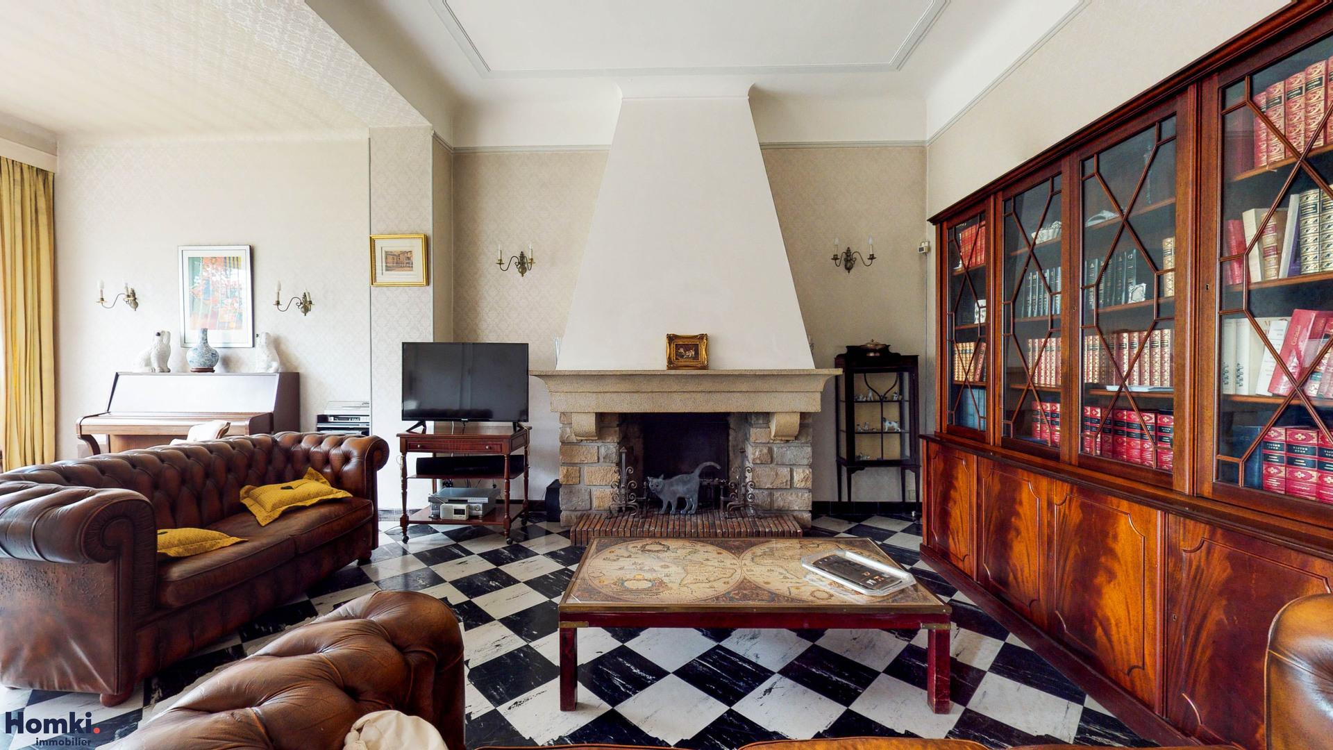 Vente Maison 179 m² T10 13008_4