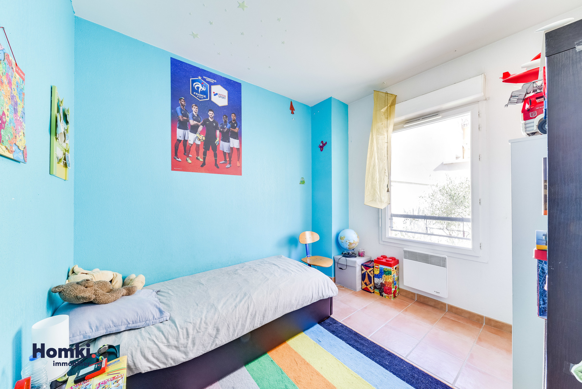 Vente Appartement 105 m² T4 13002_9