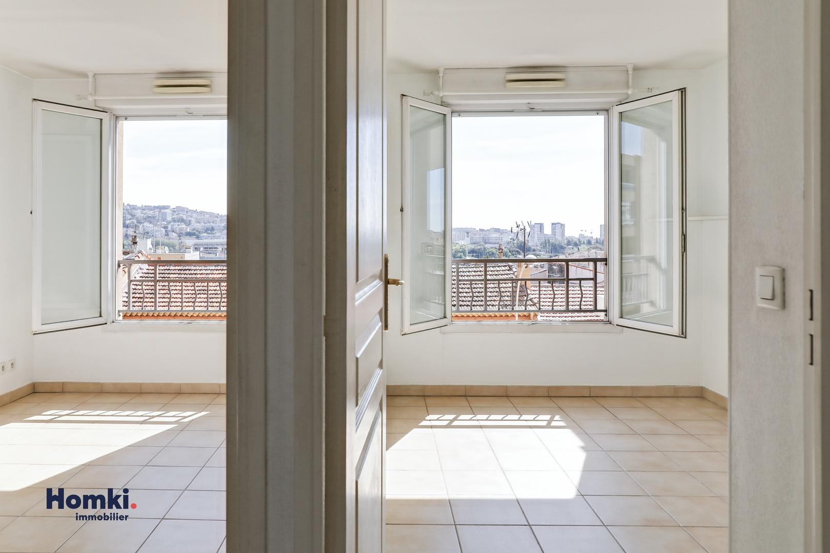 Vente Appartement 57m² T3 06700