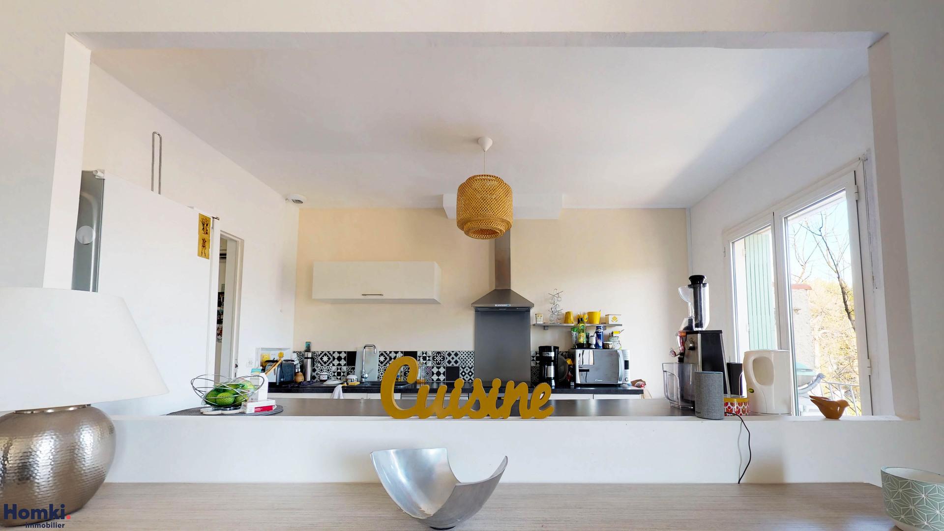 Vente Appartement 104 m² T4 13400 Aubagne_5