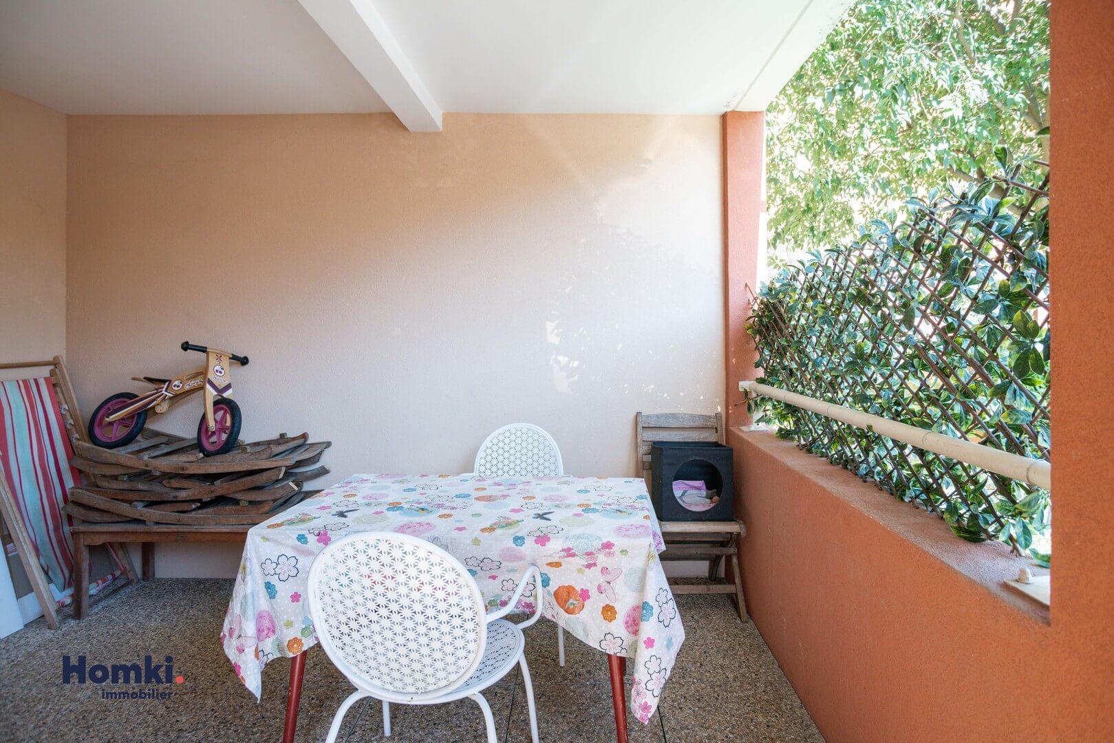 Vente Appartement 84m² T4 84200_12