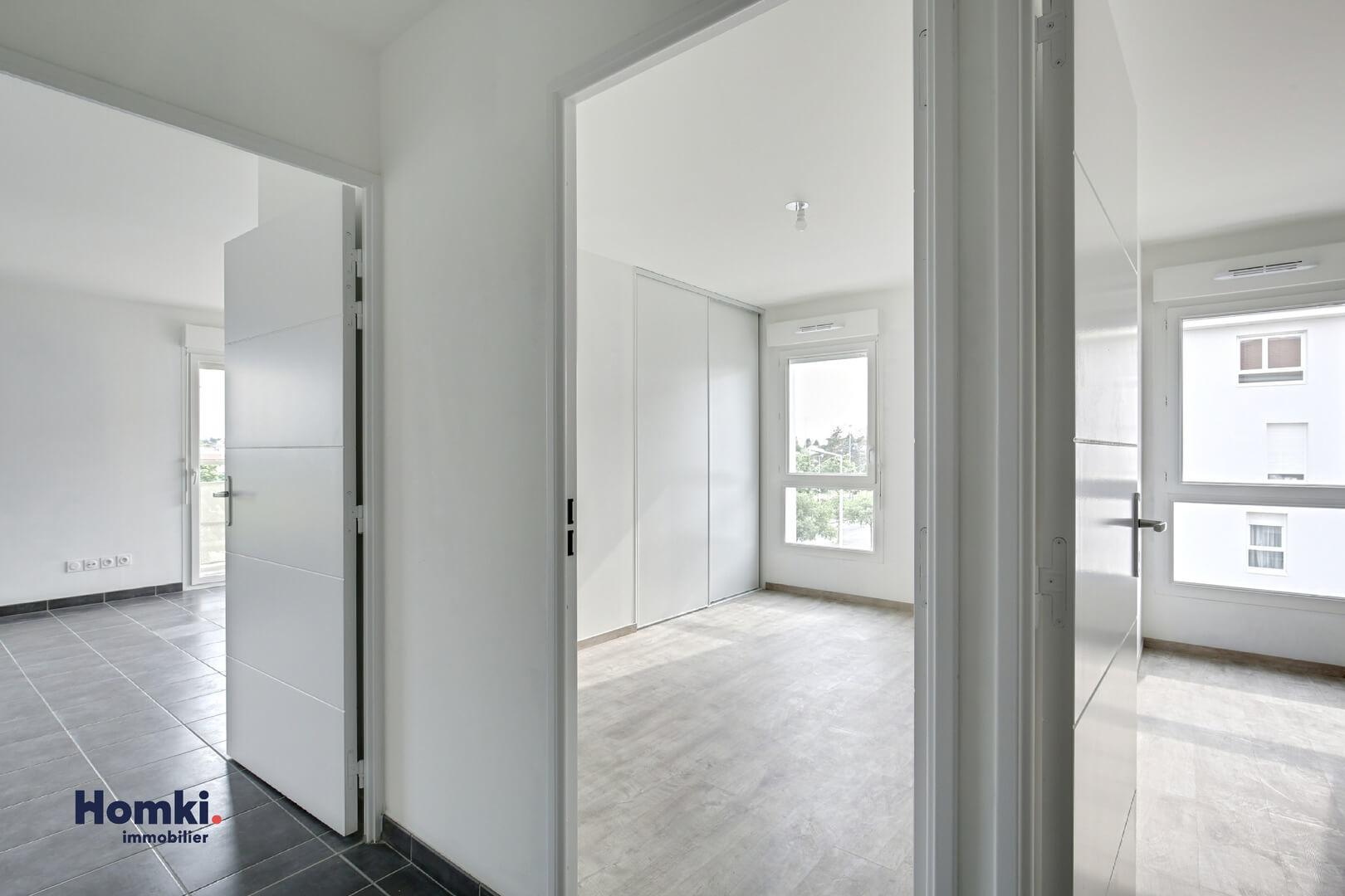 Vente Appartement 64m² T3 69200_7